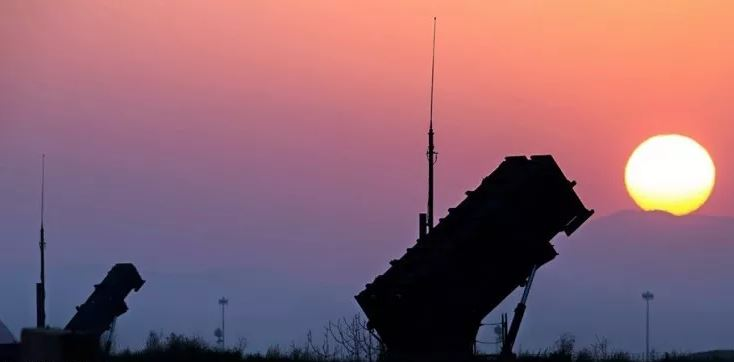 Saudi air defences intercept ballistic missile launched by Houthis