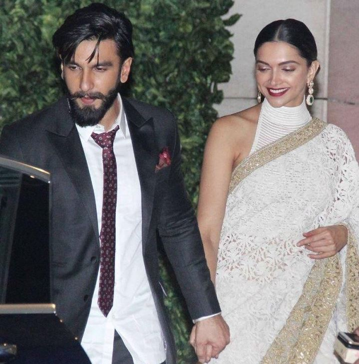 Deepika-Ranveer to 'tie the knot in Italy this November'