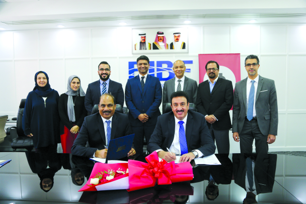 AFS signs up with BIBF to enable fee payment