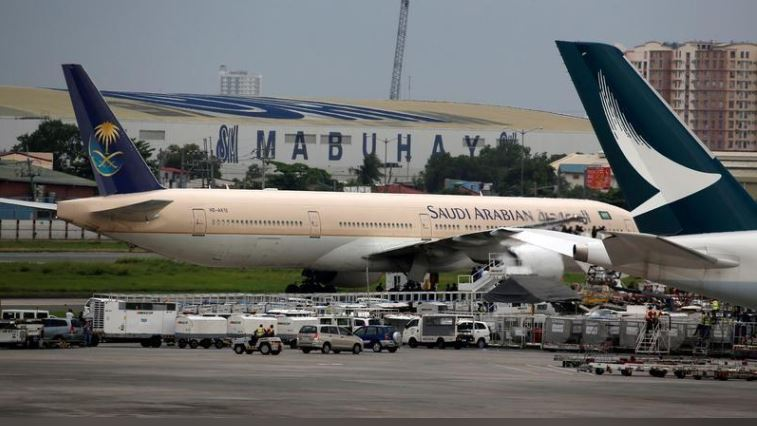 Saudi state carrier hit by system failure ahead of hajj
