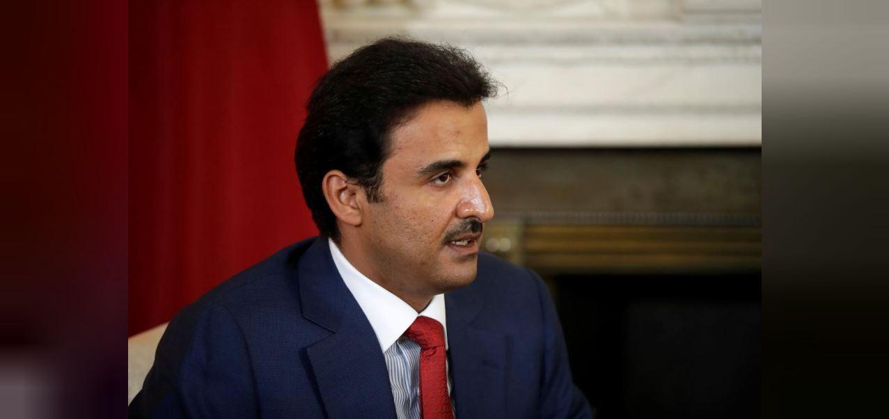 Qatar's Amir to visit Turkey