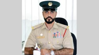 Dubai police officer spares Arab mother jail