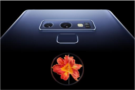 Tech Talk: Samsung launches Galaxy Note9 in Bahrain