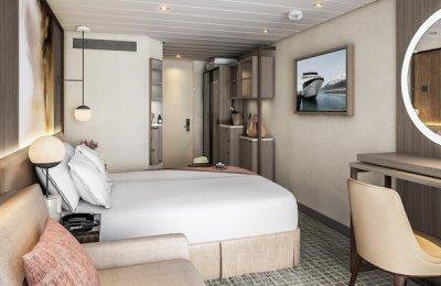 Celebrity Cruises announces $500m fleet renovation plan