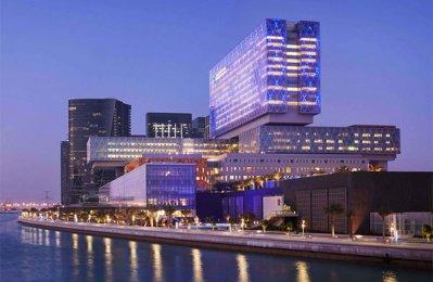 Cleveland Clinic Abu Dhabi in bid to improve healthcare
