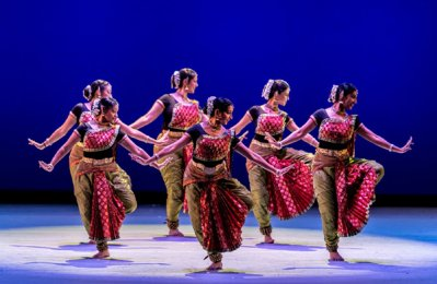Abu Dhabi to launch new event to celebrate Indian culture