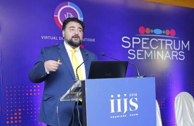 Dubai Chamber eyes India jewellery sector