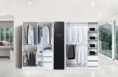 LG to showcase latest Styler clothing care systems at German event