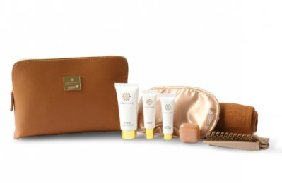 Oman Air introduces range of inflight amenities
