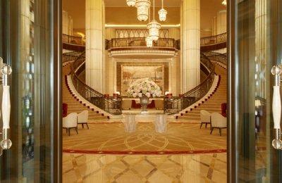 Tried and Tested: St Regis Abu Dhabi