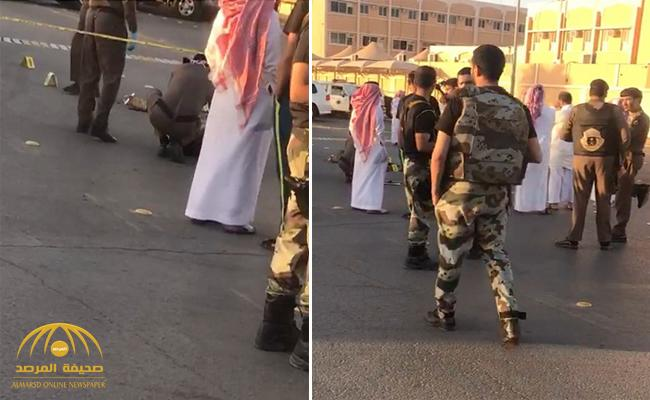 PICTURES: Suspected IS member with explosive vest arrested