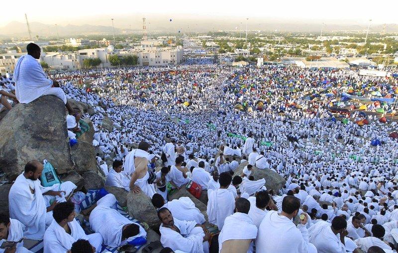 17 Egyptian pilgrims died so far in Saudi