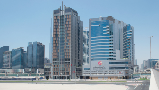 Gulf Court Hotel Business Bay opens doors in Dubai