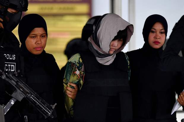 Malaysia to continue trial of women charged with murder of North Korean