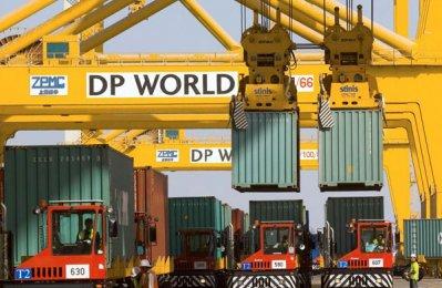 DP World H1 revenue surges 14.4pc to $2.62bn
