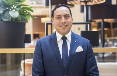 H Dubai welcomes new F&B manager
