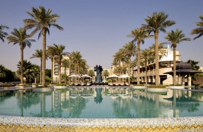 Indulge in a luxurious family retreat this Eid Al-Adha