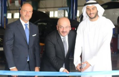 Liberty upgrades ACDelco to RTA certified facility
