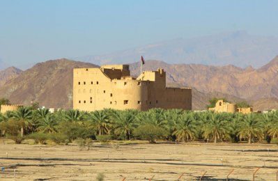 Oman seeks to attract more tourist numbers
