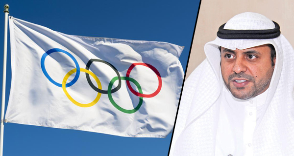 OIC lifts the ban on Kuwaiti sport temporarily
