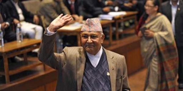 Nepal crime reform sparks press freedom concerns