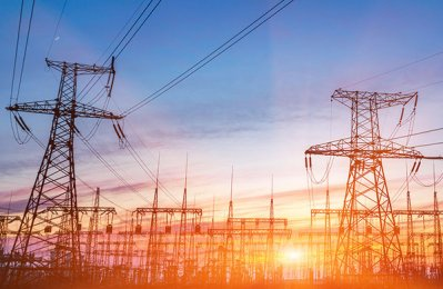 SEC links 7 new transformers to main power grid
