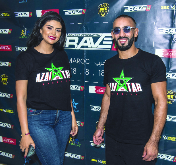 Music stars to perform at Brave 14
