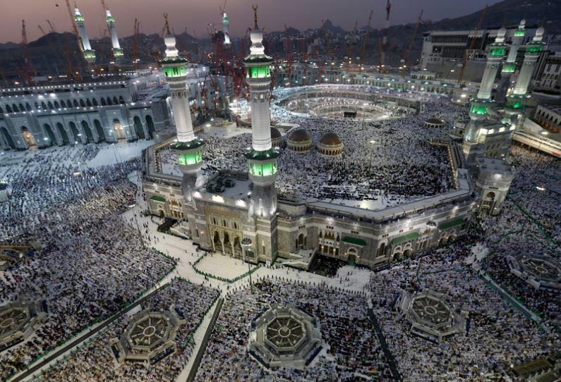 NEWS WRAP: Bahraini pilgrim dies in Mecca