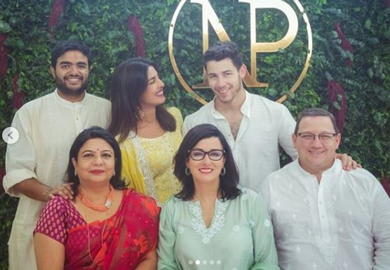 Bollywood: PICTURES: 'Taken', Priyanka finally makes it official