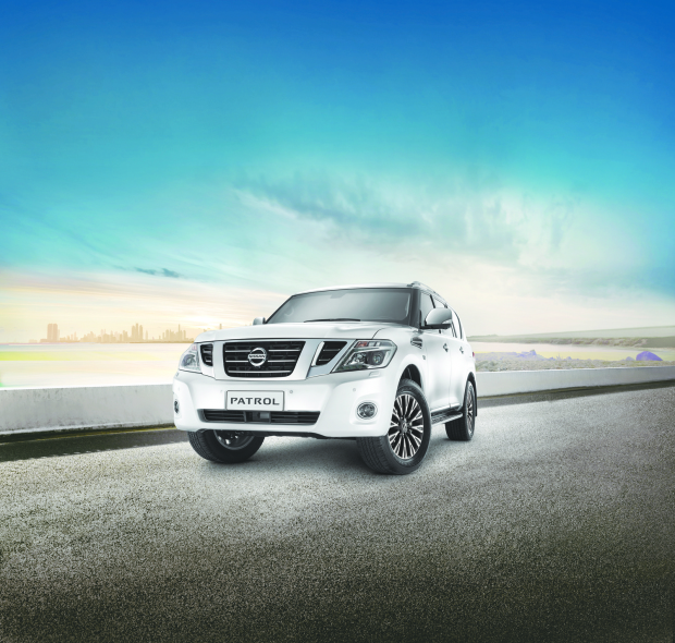 Great prices on hi-tech Nissan Patrol models