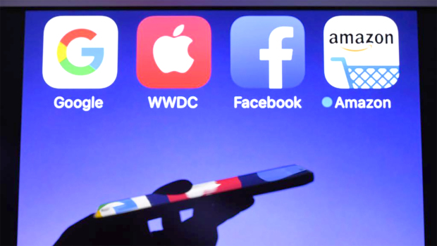 US tech giants to fight India's data localisation plans