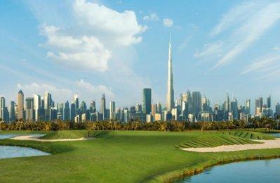 Dubai Hills Estate in big eco-sustainability drive