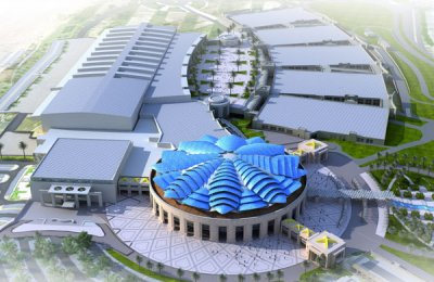 SSH chases Leed Gold status for Oman project