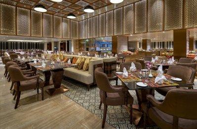 Eid Al Adha feast at  Millennium Airport Hotel Dubai