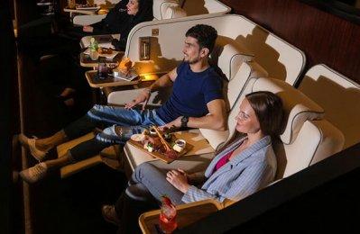 Dubai's Reel Cinemas unveils new luxury features