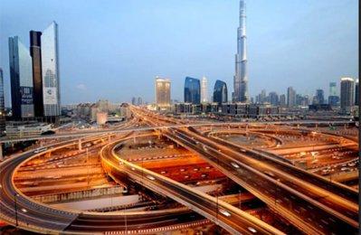 Dubai plans for smooth traffic flow during Eid