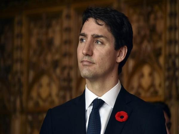 Canada's Trudeau to run again in 2019