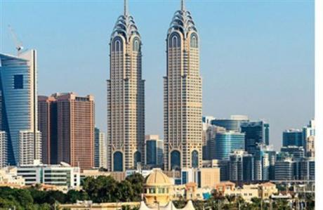 Dubai real estate transactions hit $762m, Emiratis top investors