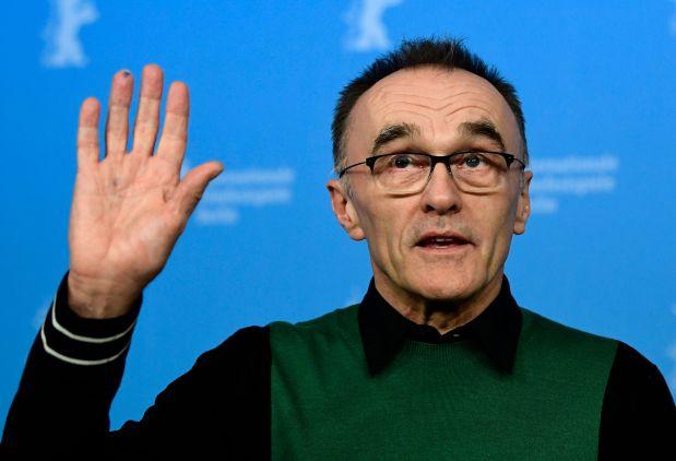 Oscar-winning director Danny Boyle quits new Bond movie