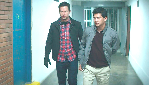 MILE 22 REVIEW: A disappointing movie...