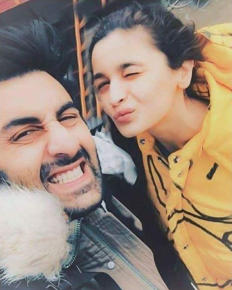 Bollywood: Alia Bhatt confirms rumours of dating Ranbir, admits she is 'not single'