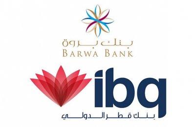 Barwa Bank, International Bank of Qatar to merge