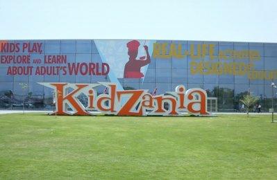 KidZania Doha inks deal for new kid-sized hotel