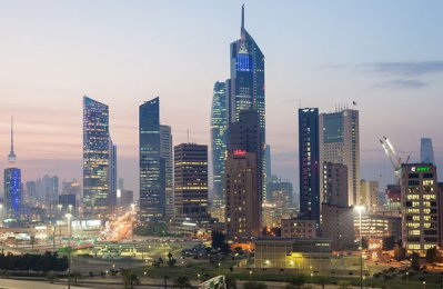 Kuwait consumer spending eases to 6.5pc in July