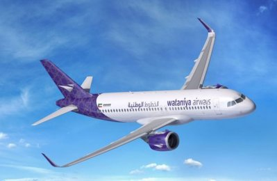 Wataniya Airways warned over flight delays, cancellations