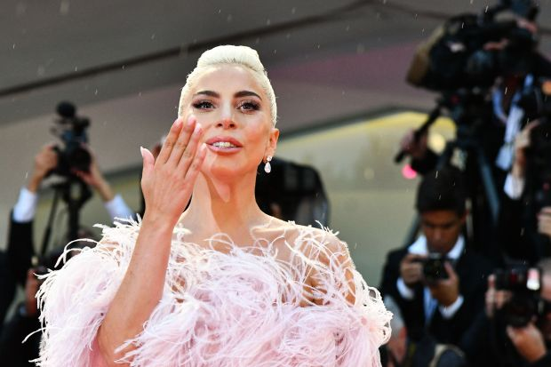 'A Star Is Born': Lady Gaga triumphs in movie debut at Venice