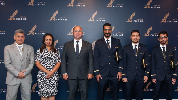 Photo Gallery: Gulf Air-Tamkeen programme