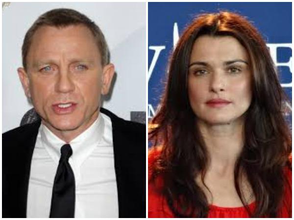 Daniel Craig, Rachel Weisz welcome a baby girl
