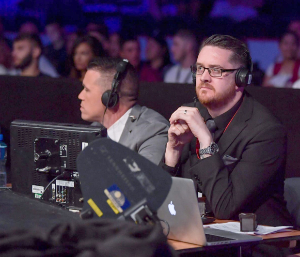 Other Team Sports: Other Sports: O'Keeffe Joins Brave Commentary Team