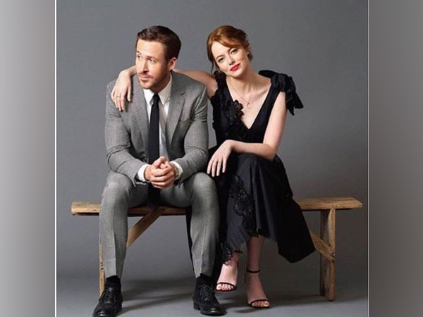 Emma Stone 'can't imagine life' without Ryan Gosling